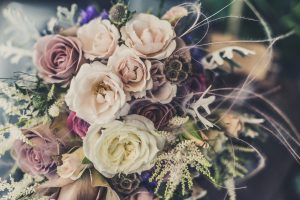 Wild Flowers Workshop - Bouquet romantico @ WILD