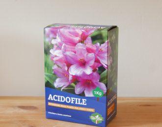 Concime granulare per acidofile