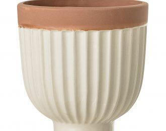 Coprivaso in ceramica 10,5 cm