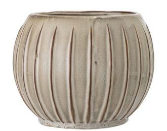 Coprivaso in ceramica 15,5 cm