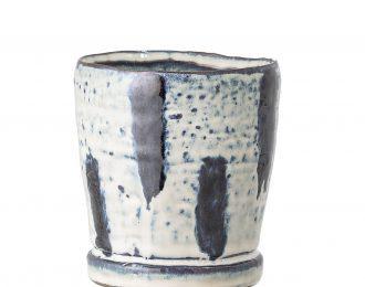 Coprivaso in ceramica 8,5 cm