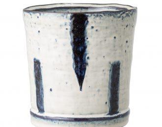 Coprivaso in ceramica 12 cm