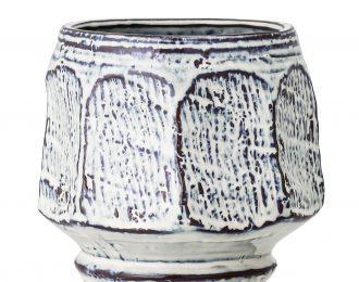 Coprivaso in ceramica 11 cm