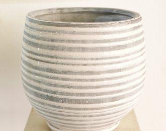 Coprivaso in ceramica 16,5 cm